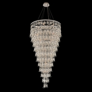 Allegri 031954-010-FR001 Carmella Chrome Foyer Lighting