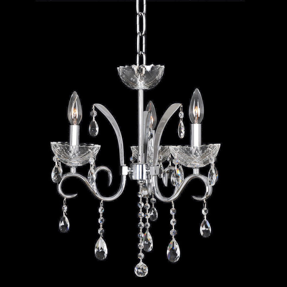 Allegri 23855 catalani chrome mini chandelier light all 23855 allegri 23855 catalani chrome mini chandelier light loading zoom aloadofball Images