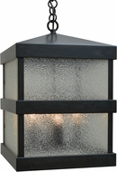 Arroyo Craftsman BAH-12 Barcelona Outdoor 12  Pendant Lighting