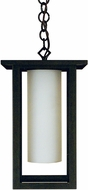 Arroyo Craftsman MEH-8L Meredith Exterior Pendant Lighting