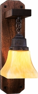 Arroyo Craftsman RWS-1 Ruskin Wall Lighting Sconce