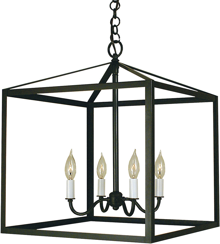 Foyer Lighting Mission Style : Arroyo craftsman vih vintage foyer light fixture arr