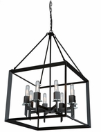 Artcraft AC10069 Vineyard Foyer Lighting Fixture