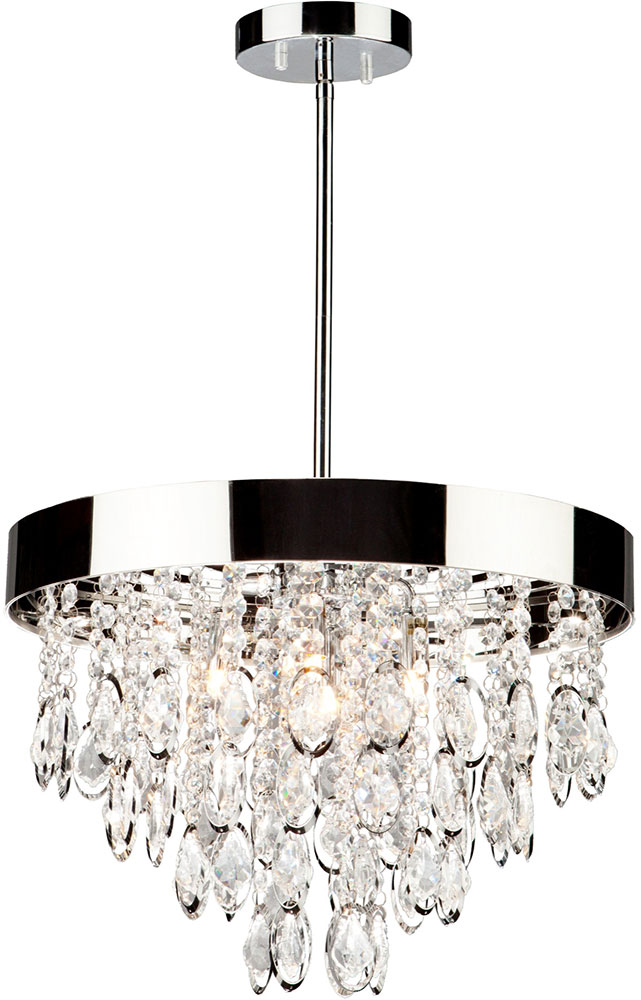 Artcraft ac10111 elegante modern chrome halogen mini chandelier lamp artcraft ac10111 elegante modern chrome halogen mini chandelier lamp loading zoom aloadofball Images