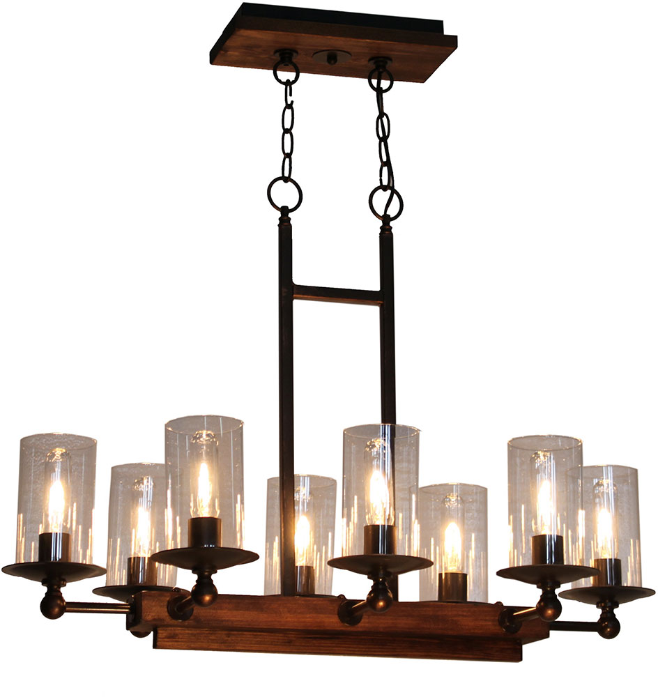 Island light fixtures shop for island kitchen island for Island kitchen lighting fixtures