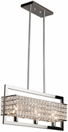 Artcraft AC10151 Cambria Halogen Island Lighting