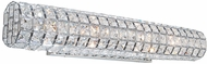 Artcraft AC10194 Sterling Halogen Lighting For Bathroom