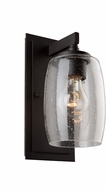 Artcraft AC10537JV San Antonio Modern Java Brown Lighting Wall Sconce
