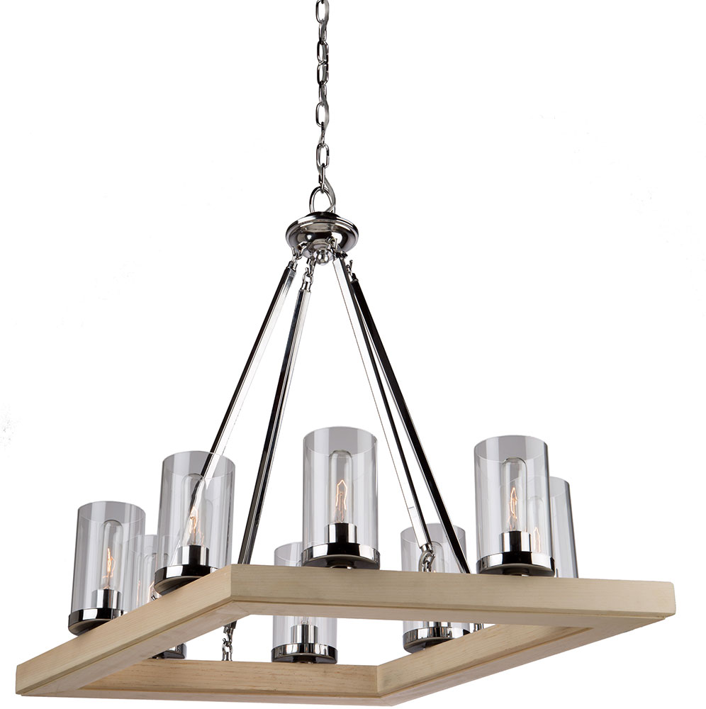 Artcraft ac10848lc canyon creek modern authentic pine mini artcraft ac10848lc canyon creek modern authentic pine mini chandelier lamp loading zoom arubaitofo Choice Image