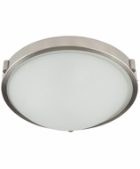 Artcraft AC2310 Boise Contemporary 10  Wide Ceiling Light Fixture