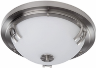 Artcraft AC2331PN Andover Polished Nickel Overhead Lighting