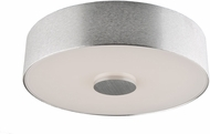 Artcraft AC7240BA Fantasia Modern Brushed Aluminum  LED Overhead Light Fixture