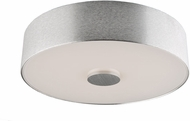 Artcraft AC7241BA Fantasia Contemporary Brushed Aluminum  LED Overhead Lighting Fixture