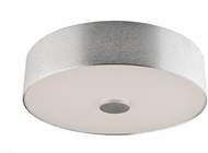 Artcraft AC7242BA Fantasia Modern Brushed Aluminum  LED Ceiling Lighting