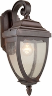 Artcraft AC8921OB Oakridge Traditional Oil Rubbed Bronze Exterior Light Sconce