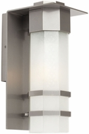 Artcraft AC9042SL Bedford Modern LED Exterior Wall Sconce