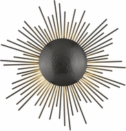Avenue Lighting HF5099-HDBZ Marquee St. Dark Bronze Halogen Wall Lighting