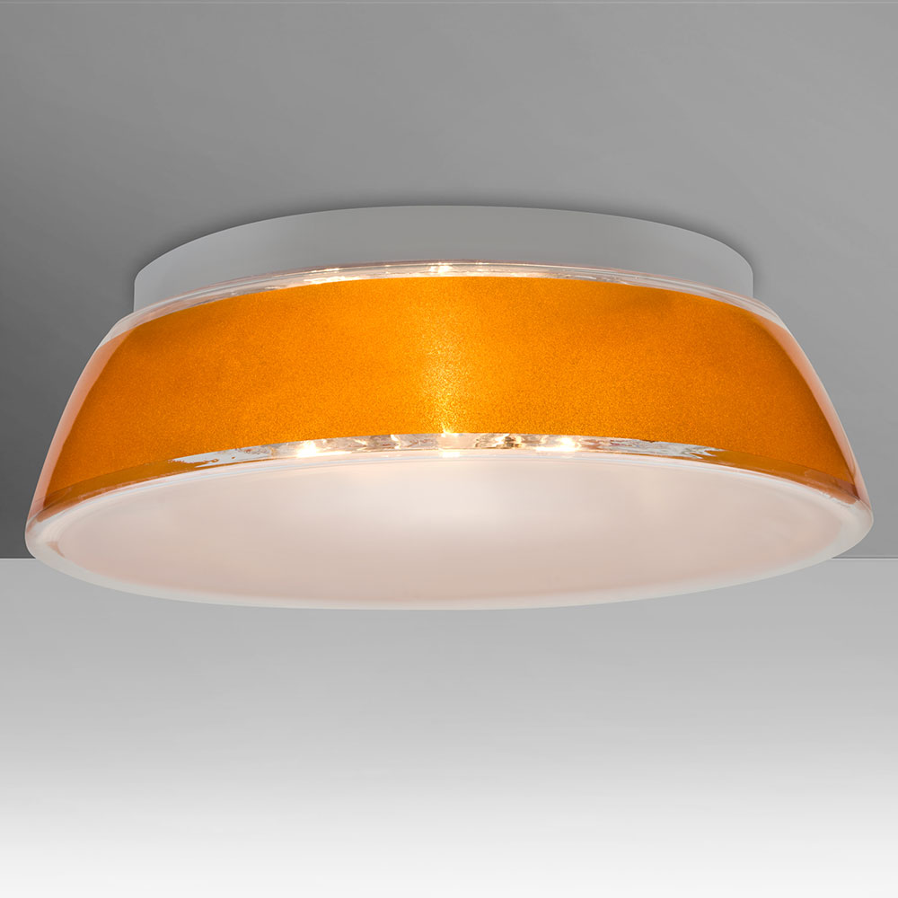 Besa 9663gdc pica contemporary gold sand 17 overhead lighting besa 9663gdc pica contemporary gold sand 17nbsp overhead lighting fixture loading zoom arubaitofo Image collections