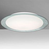 Besa Lighting TUCA15SFC-LED Tuca Modern LED Flush Mount Lighting
