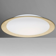 Besa Lighting TUCA19GFC-LED Tuca Contemporary LED Overhead Lighting