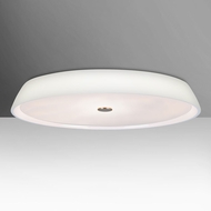 Besa SOPHI1807C Sophi Modern Opal Halogen 18  Home Ceiling Lighting