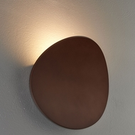 Bruck 103060BZ Lunaro Modern Bronze LED Wall Lamp