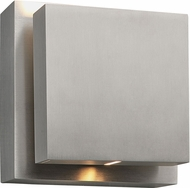 Bruck 103690 Scobo 2 Modern LED Wall Sconce