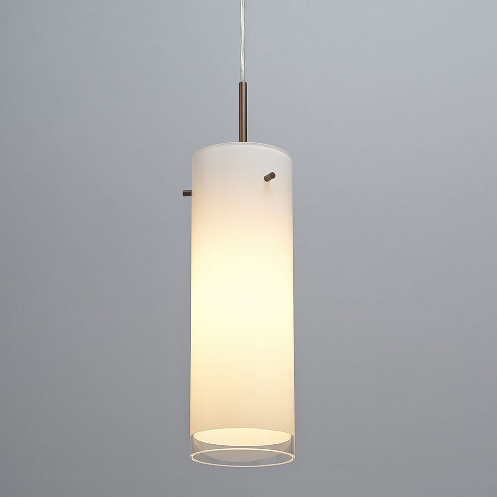 Bruck 113100 cyrus contemporary led mini pendant lighting Modern pendant lighting