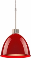 Bruck 113902 Classic Contemporary LED Mini Drop Lighting