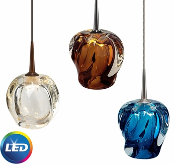 Bruck Aurora Modern LED Mini Pendant Lamp