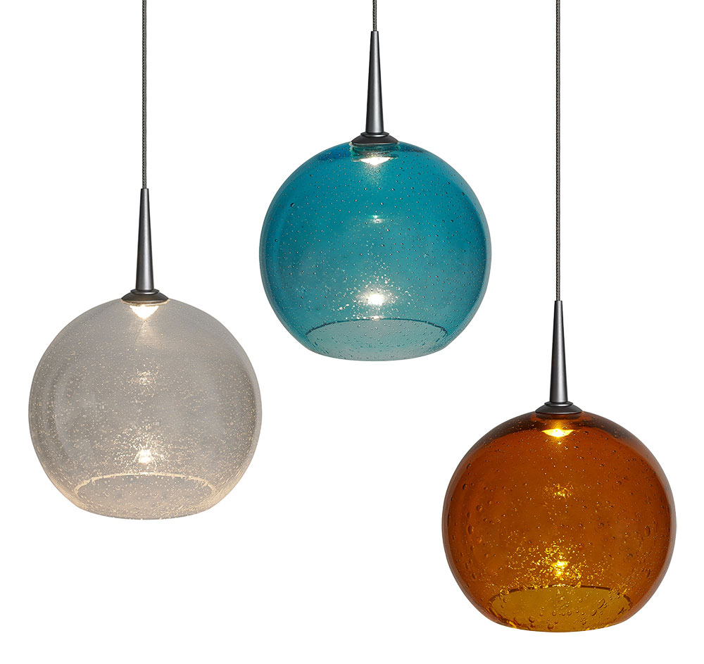 Bruck bobo modern led mini pendant lighting fixture bru Modern pendant lighting