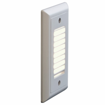 Bruck Step I Contemporary LED Exterior Step Light