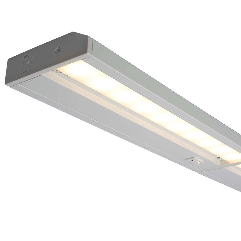 Bruck Wundercab Modern 3 8 Tall Led Under Cabinet Light