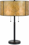 Cal BO-2615TB Dark Bronze Table Light