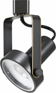 Cal HT-120-DB Modern Dark Bronze LED Track Lighting Fixture Ceiling Light Fixture