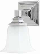 Capital Lighting 1061CH-142 Chrome Light Sconce