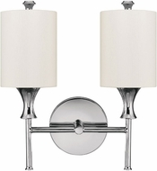 Capital Lighting 1172PN-489 Studio Polished Nickel Wall Light Sconce
