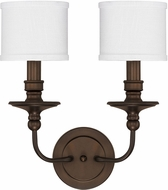 Capital Lighting 1232BB-451 Midtown Burnished Bronze Wall Lighting