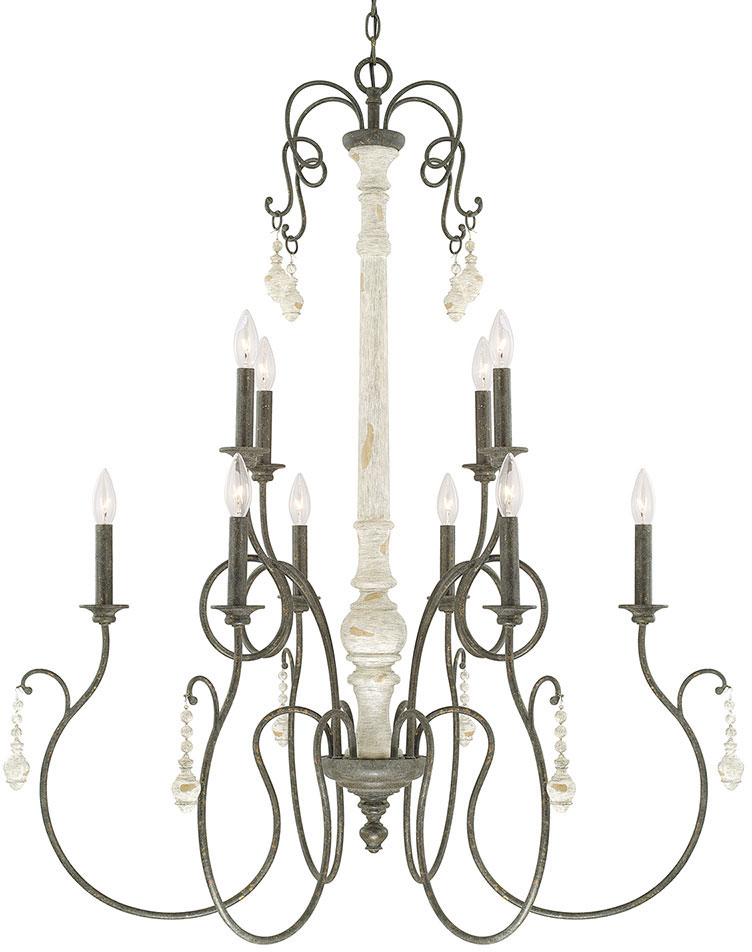 Capital lighting 410302fc vineyard traditional french country capital lighting 410302fc vineyard traditional french country chandelier lighting loading zoom mozeypictures Images
