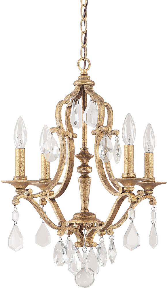 Capital lighting 4184ag cr blakely antique gold mini hanging capital lighting 4184ag cr blakely antique gold mini hanging chandelier loading zoom mozeypictures Image collections