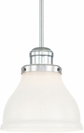 Capital Lighting 4552CH-364 Baxter Chrome Mini Hanging Lamp