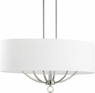 Capital Lighting 4597PN-624 Taylor Polished Nickel Kitchen Island Lighting