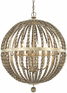 Capital Lighting 4796TZ Lowell Contemporary Tuscan Bronze Pendant Light Fixture