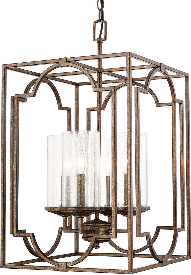 Capital lighting 517641rt 376 avanti rustic foyer lighting loading zoom