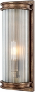 Capital Lighting 612011RT Reid Rustic Wall Light Sconce