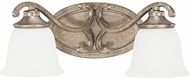 Capital Lighting 8292MY-124 Montclaire Traditional Mystic Wall Lighting