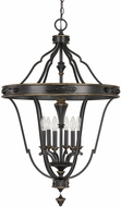 Capital Lighting 9002SY Wyatt Surrey Foyer Light Fixture