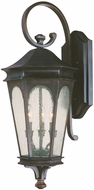 Capital Lighting 9383OB Inman Park Traditional Old Bronze Outdoor Wall Sconce Lighting