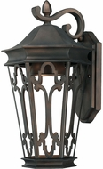 Capital Lighting 9443OB Dark Sky Traditional Old Bronze Exterior Wall Lighting Sconce