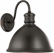 Capital Lighting 9493OB Old Bronze Exterior Wall Sconce Light